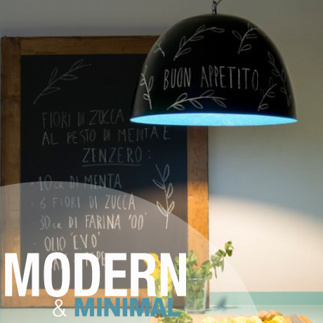 Modern-minimal - Elcon Lighting